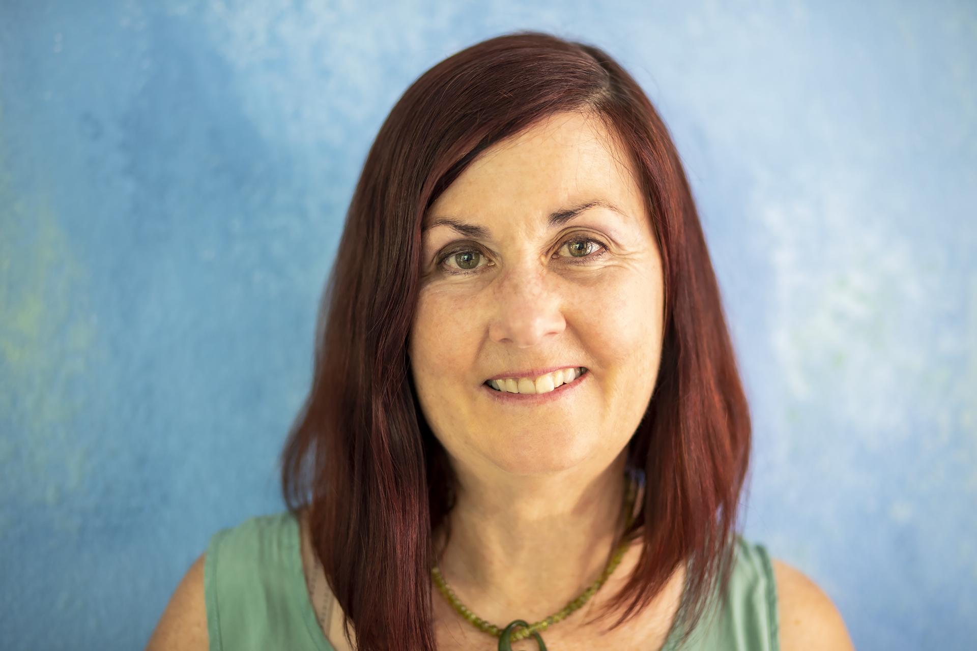 Trisha Rowe, LCSW